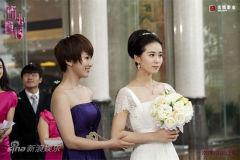 《伤心童话》曝终极海报刘诗诗领衔吃货团