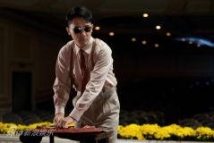 梁朝伟想拍完《宗师》与刘嘉玲对戏会尴尬