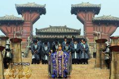 《铜雀台》提档至9月26日曝权杀版预告片
