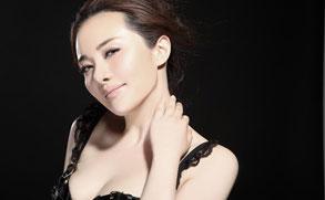孟茜台湾拍摄专辑封面美图抢先大曝光