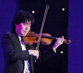 吕思清小提琴表演