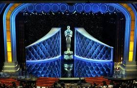 第79届奥斯卡金像奖-颁奖典礼现场美轮美奂