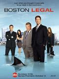 《波士顿律法》