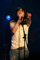 图文:十三月演出季摇滚之夜--唐朝乐队登台