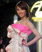 19th:蔡依林奇怪的礼服
