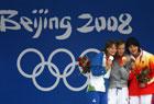 庞佳颖女200米自由泳铜牌