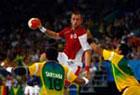 男子手球第1轮12国争夺赛