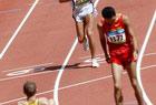 男子20公里竞走王浩获得第四