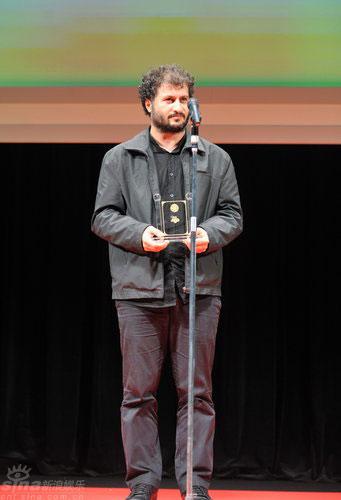 最亚洲电影奖
