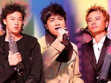 2005新城劲爆颁奖典礼