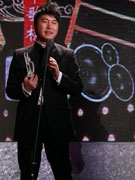满文军-内地最佳男歌手