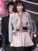 王若琳-港台最受欢迎新人