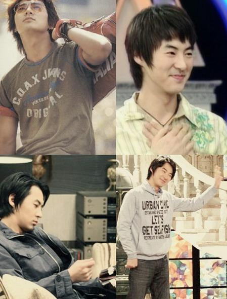 韩娱每周一星:JunJin个人日程满搏事业第二春