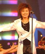 2005超女冠军:李宇春
