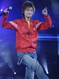 05超女唱游中国巡演