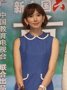 《马兰花》上海首映