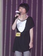 季欣霈上台献唱
