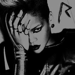 新碟碟报:Rihanna《RatedR》