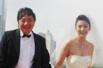 独家组图:黄奕结婚照片曝光 被曝去年8月登记