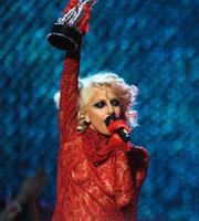 第26届MTV音乐录影带大奖