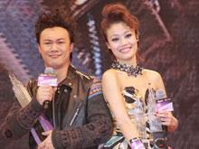 2009新城劲爆颁奖礼