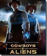 《牛仔和外星人》(Cowboys & Aliens)