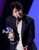最佳女歌手录影带奖Lady Gaga