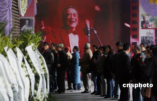 《早春二月》,孙道临留给苏州的影视记忆
