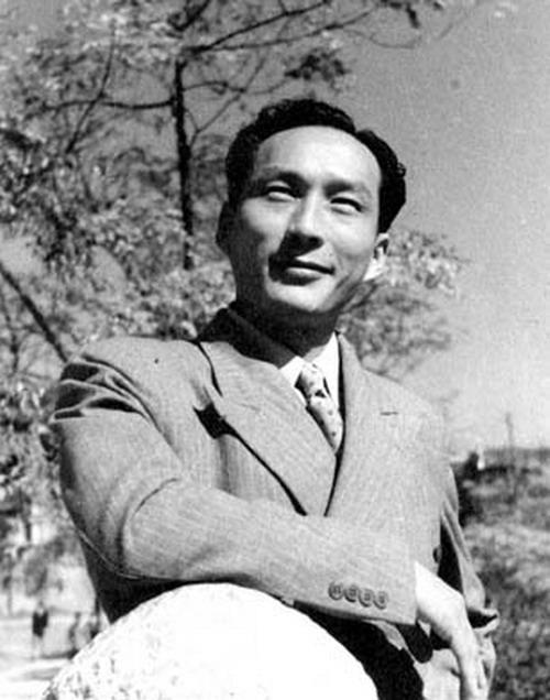 《三联生活周刊》:我的父亲郑君里