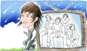 郭敬明可能出演新版《流星花园》