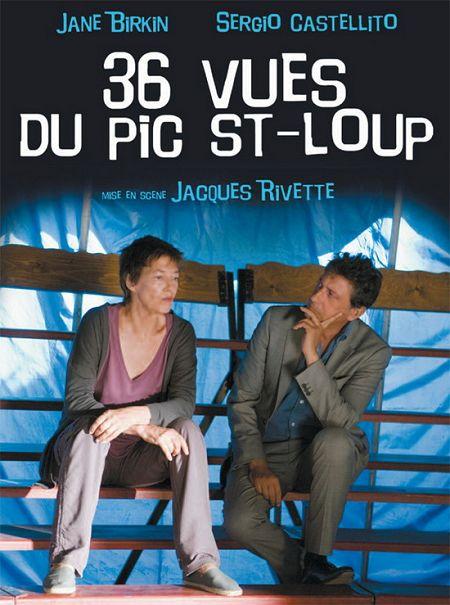 《圣朗峰36景》:里维特的私人日记