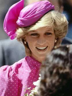 代 周刊 英国皇室婚礼中的戴安娜遗产