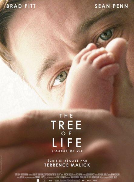 《生命之树》戛纳折桂