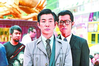 新闻晨报:他们拍的不是电影,是追忆(组图)