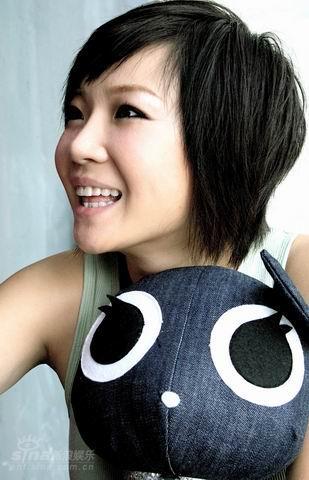 资料图片:2007名师高徒七位名师写真-叶蓓