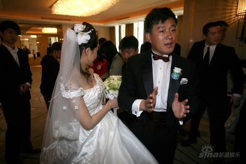 佟大为爱的誓言这是我第一次也是唯一一次婚姻