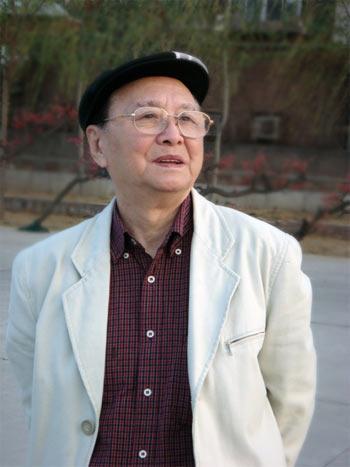 资料:导演王扶林个人简介
