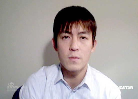 陈冠希录制视频向受不雅照影响人士公开道歉