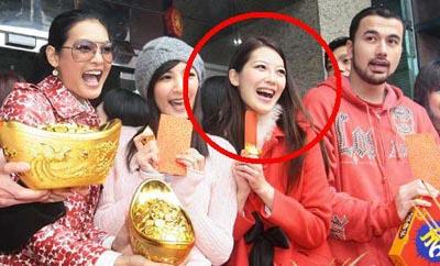 台湾名模姚采颖遭裴琳案毒贩指认:也玩古柯碱