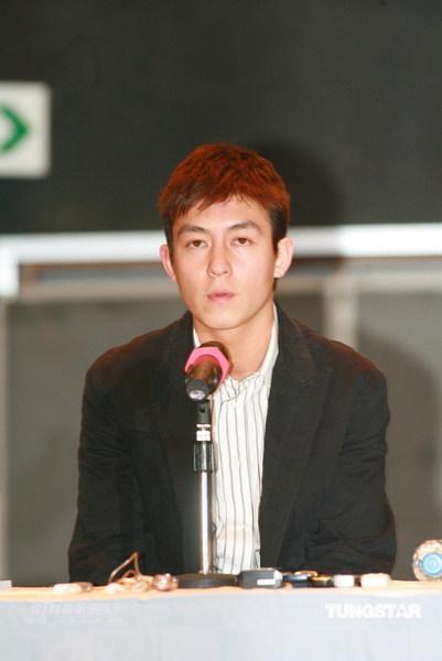 陈冠希不雅照事件新闻发布会声明完整版本(图)