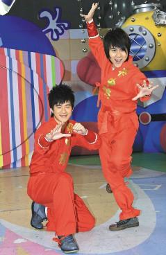 王仁甫老婆季芹怀二胎生儿子让其保护姐姐(图)