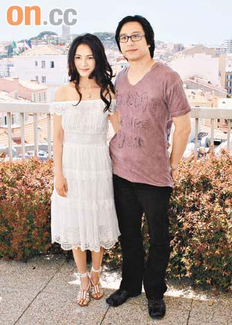 李心洁明年4月嫁导演彭顺两人马来西亚办婚礼