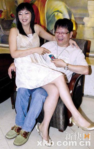 台湾综艺圈男星很黄很暴力召妓吸毒搞3P