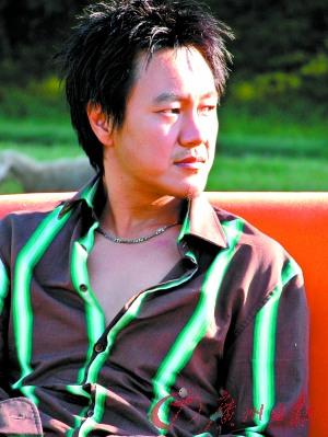 高明骏涉毒被警方抓获曾与满文军走得很近(图)