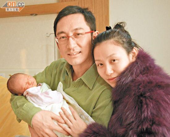吴启华和老婆石洋子