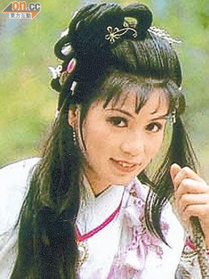 """""""俏黄蓉""""翁美玲逝世多年,想不到仍被有线摆上台做噱头"""