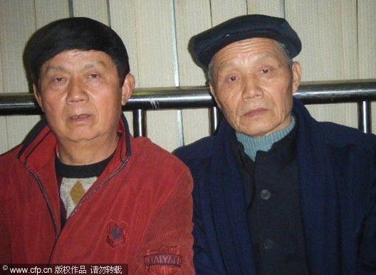 成龙在芜湖的两位同父异母的哥哥