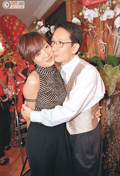 梅艳芳50岁冥寿 刘培基透露其最后生日愿望