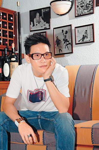 苏永康将再战娱乐圈内地思过重获新生命(组图)