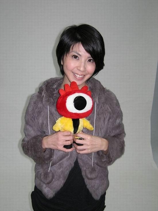 组图:周杰伦蔡依林等37位台湾艺人执小浪拜年(2)